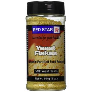 red star nutritional yeast
